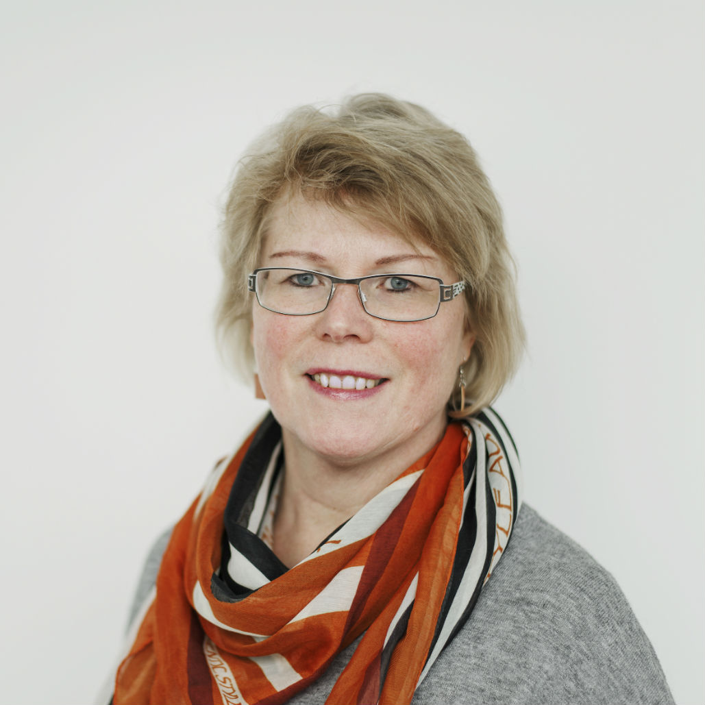 Andrea Juschten